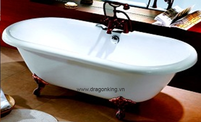 BỒN O3 BATHTUB 004