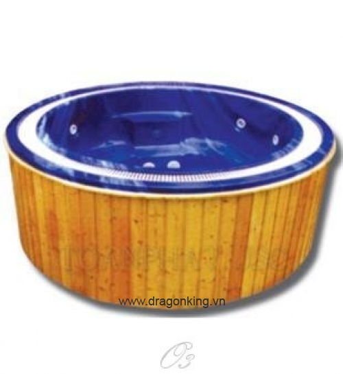 BỒN SPA HOTTUB 04