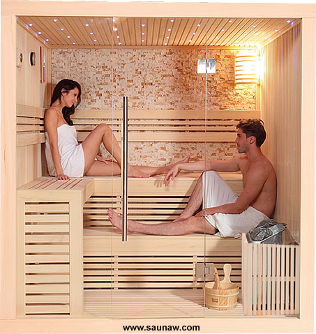 Sauna steam rooms